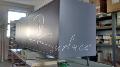 povrchové úpravy lakovania nábytku